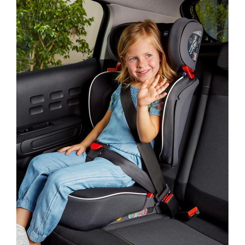 Autosedačka Fold&Go i-Size - Pearl
