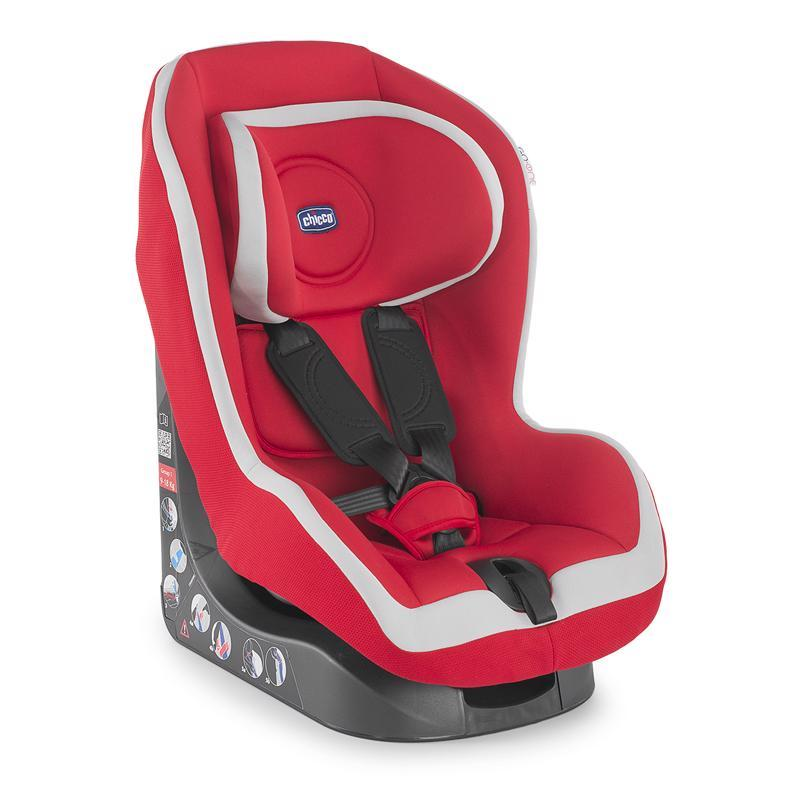 CHICCO Go-One Red  2021