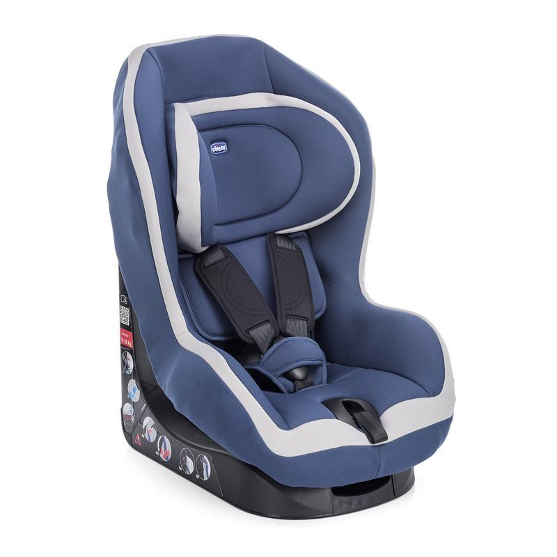 CHICCO Go-One Blue  2021
