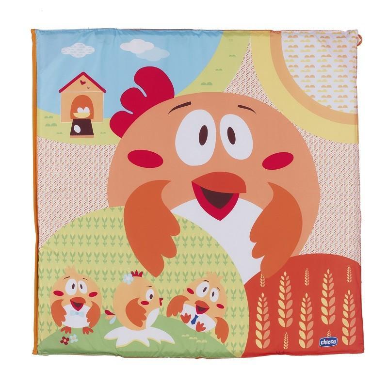 CHICCO Ohrádka detská - Fancy Chicken