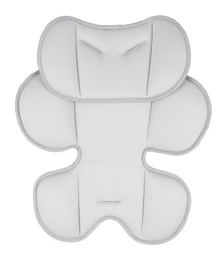 PETITE&MARS Autosedačka GL CUB Grey (0-13 kg)