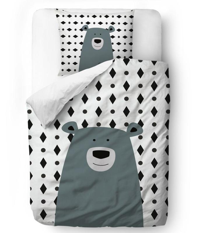 MR. LITTLE FOX Detské obliečky friends - Polar bear,  V002055