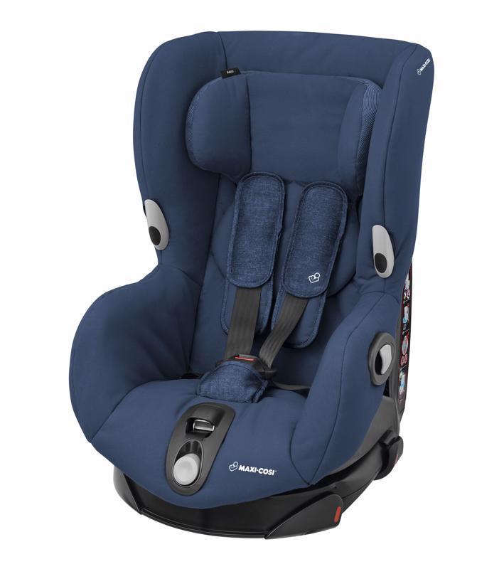 Autosedačka Axiss Nomad Blue 9-18kg 2019