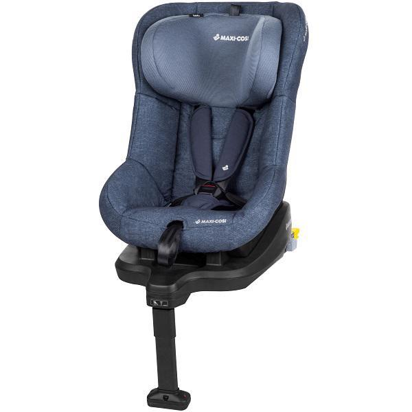 Autosedačka Tobifix Nomad Blue 9-18kg 2019
