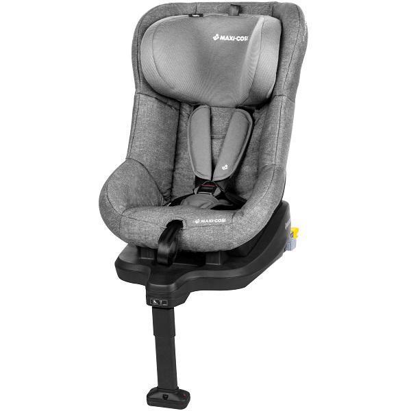 Autosedačka Tobifix Nomad Grey 9-18kg 2019