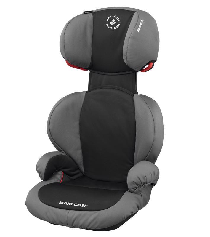 Autosedačka Rodi SPS Carbon Black 15-36kg 2019