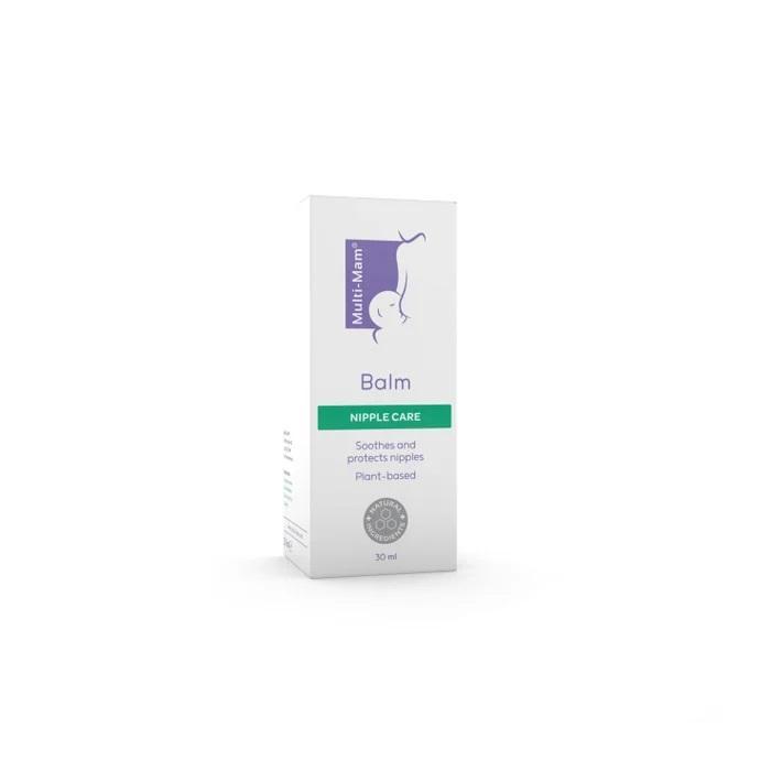 MULTI-MAM Balm krém na bradavky 30 ml,  V002061