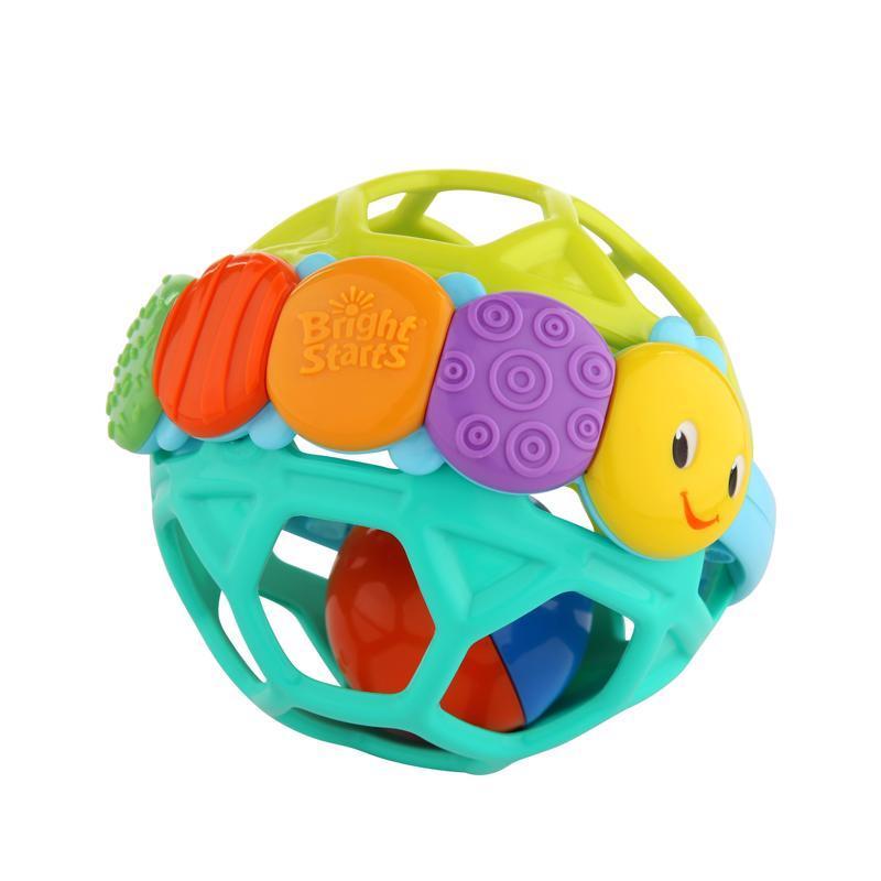 Chrastítko/ Aktivní hračka, 0m+