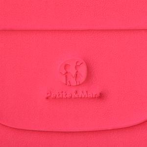 PETITE&MARS Vložka do kočíka Memory - Pink