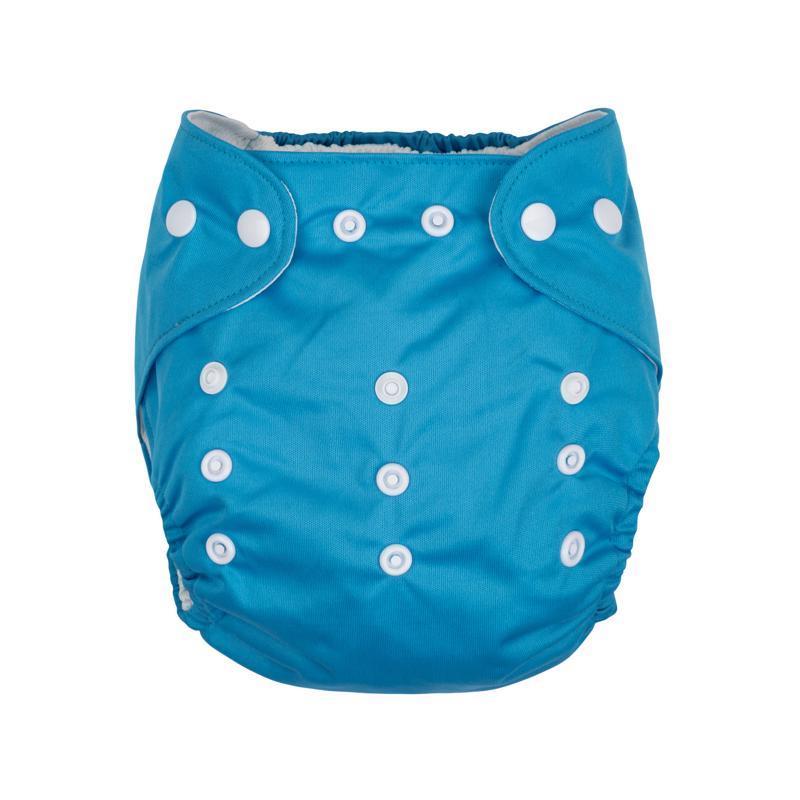 Nohavičky plienkové Diappy Blue Petite&Mars