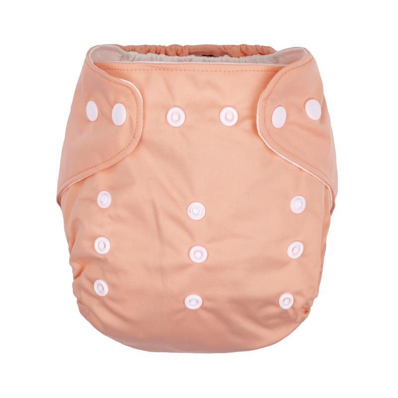 Nohavičky plienkové Diappy Pink Petite&Mars