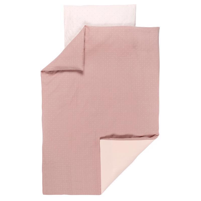 NATTOU Detské obliečky - pure pink