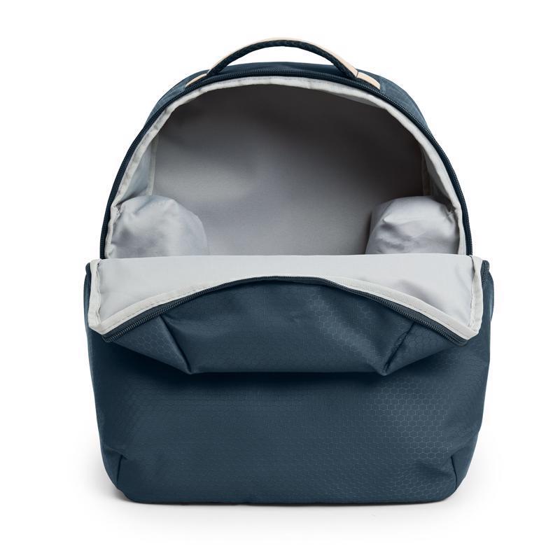 SKIP HOP Taška prebaľovacia/batoh Go Envi Eco-Friendly Grey Blue Hex