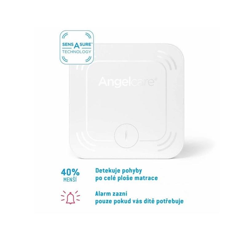 ANGELCARE AC027 Monitor pohybu dechu