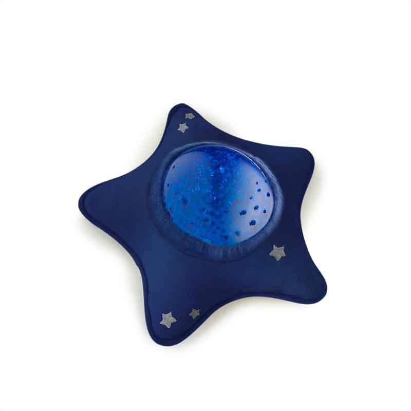 PABOBO Projektor Calm Ocean Blue