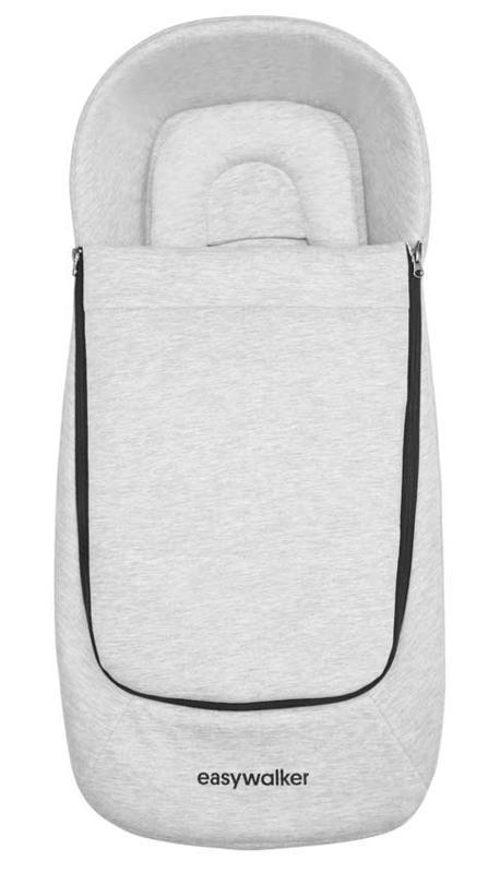 EASYWALKER Vložná taška/fusak