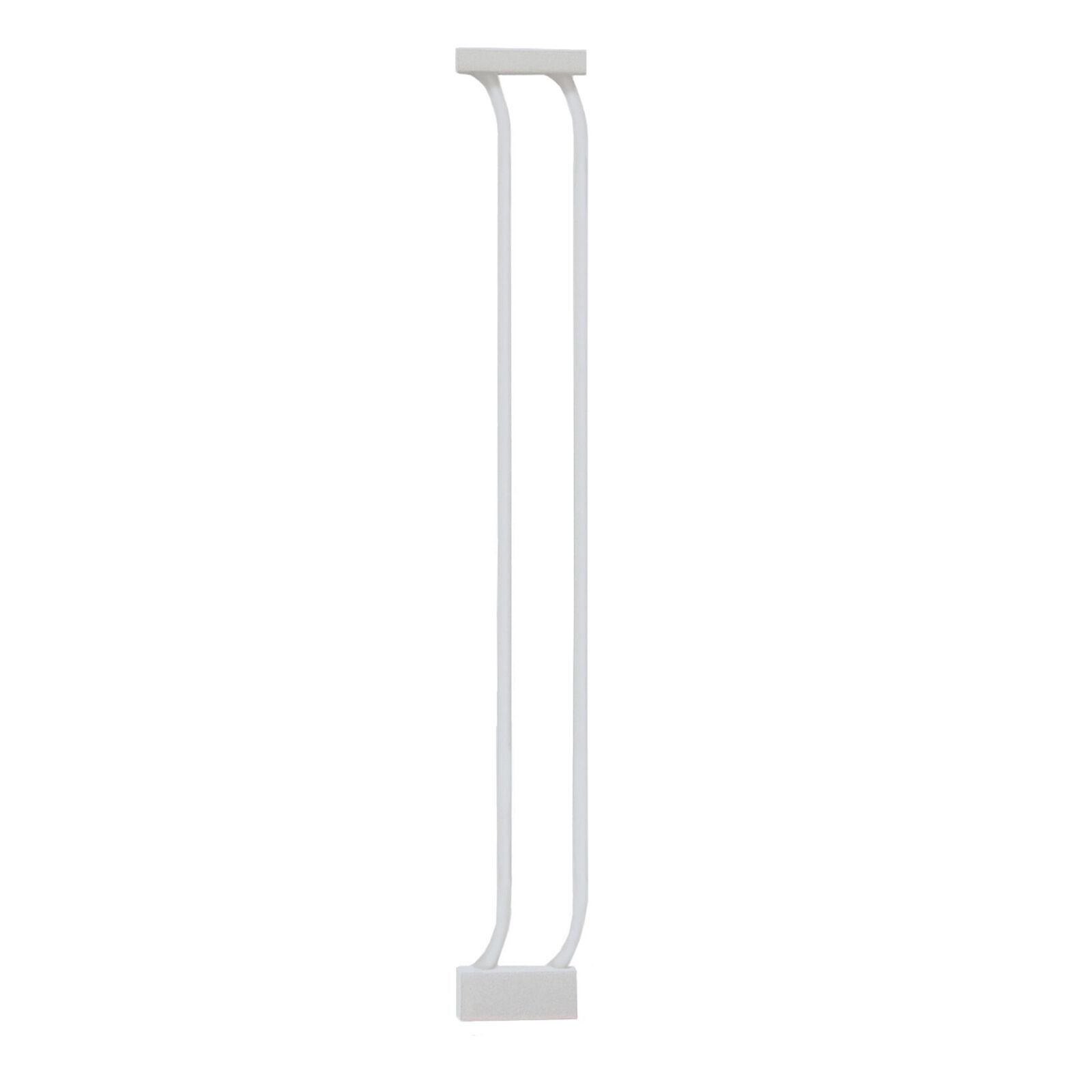 DREAMBABY Prodloužení k zábraně Chelsea 9 cm, bílá