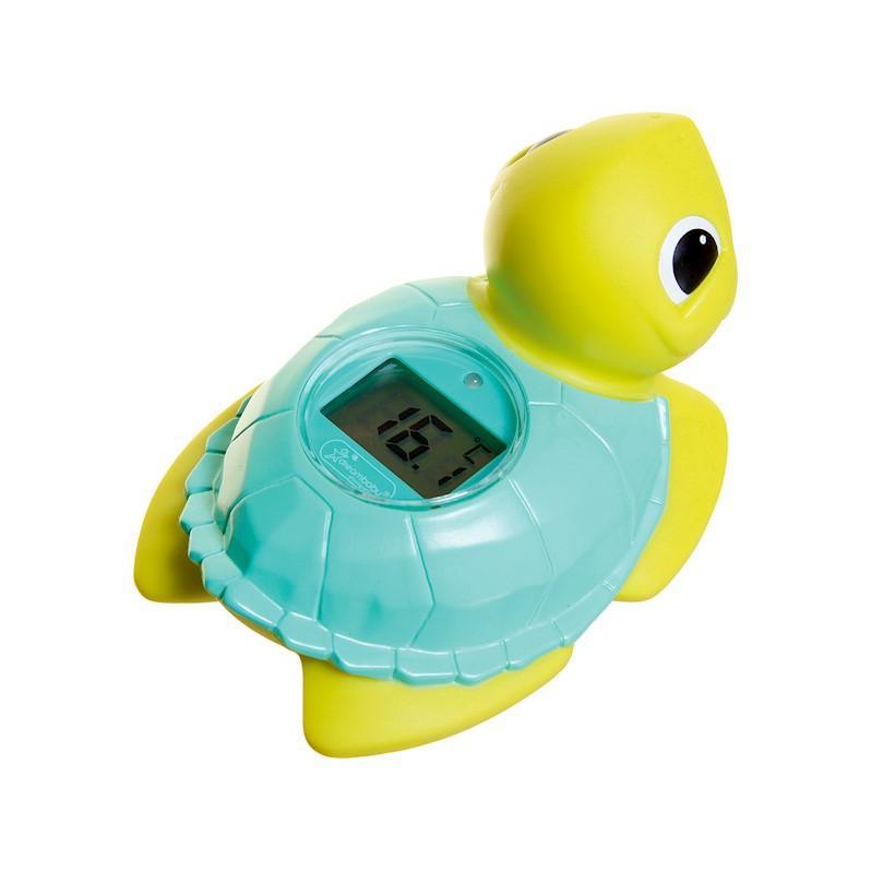 DREAMBABY Teplomer digitálny do vody - Korytnačka,  V001335