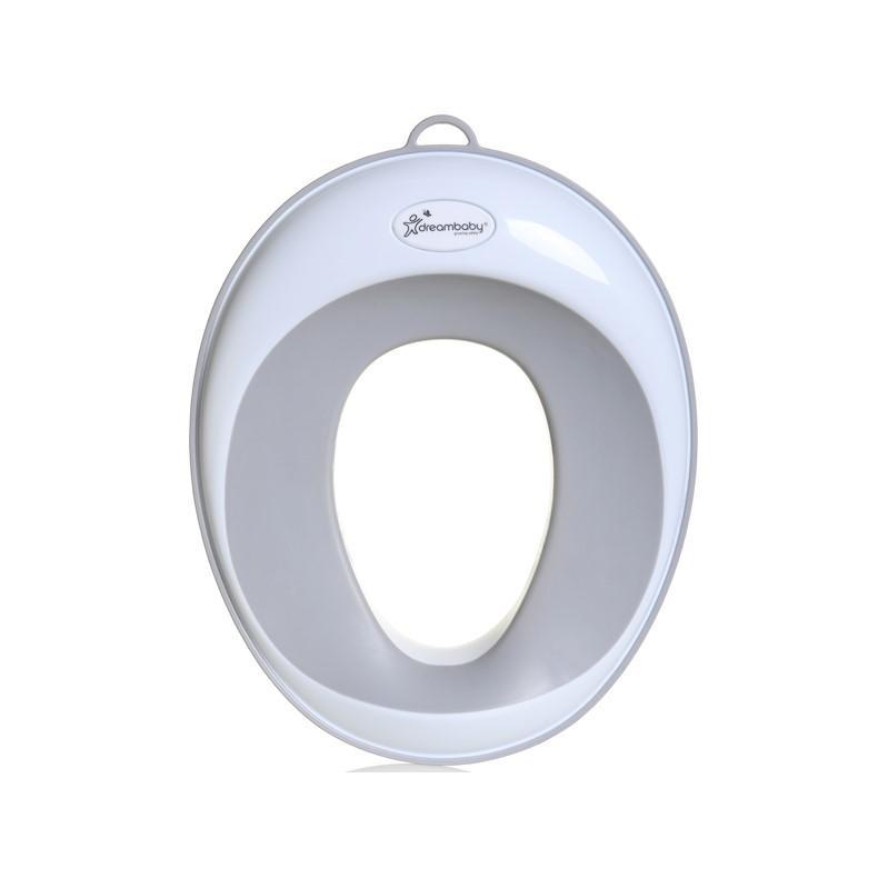 DREAMBABY Redukcia na WC šedo/biela,  V001331