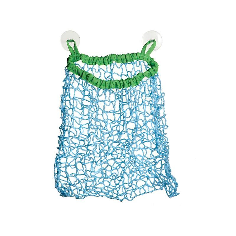 DREAMBABY Sieťka na hračky do vody modro/zelená
