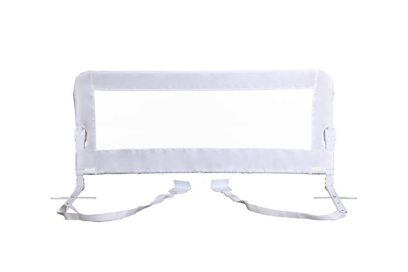 DREAMBABY Zábrana bezpečnostní Maggie k posteli Extra velká 110x50 cm bílá