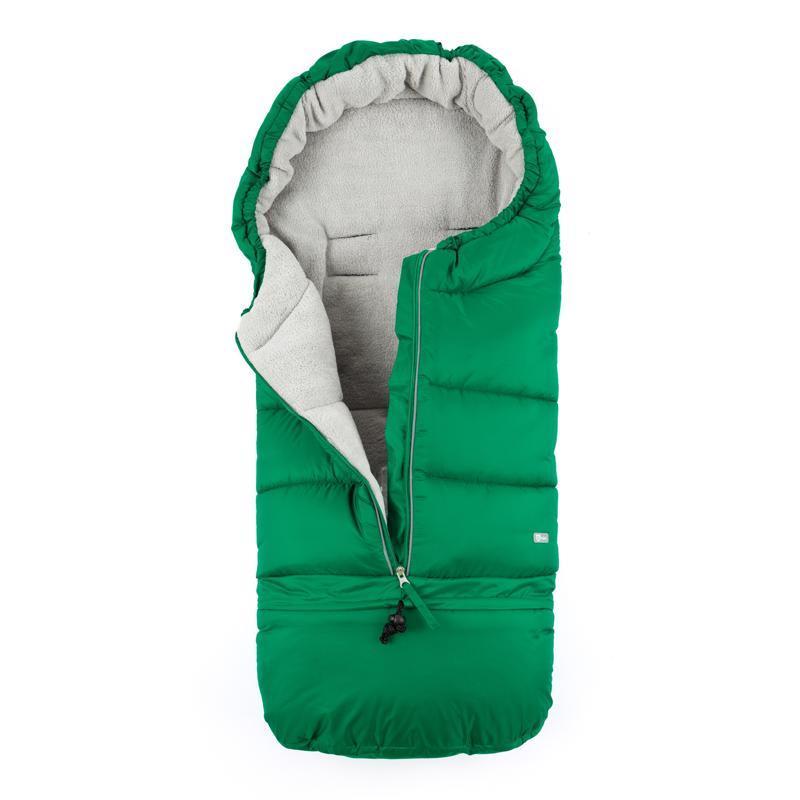 Fusak nastaviteľný 3v1 Jibot Briliant Green