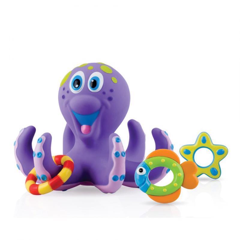 Chobotnička plávajúca 18m+