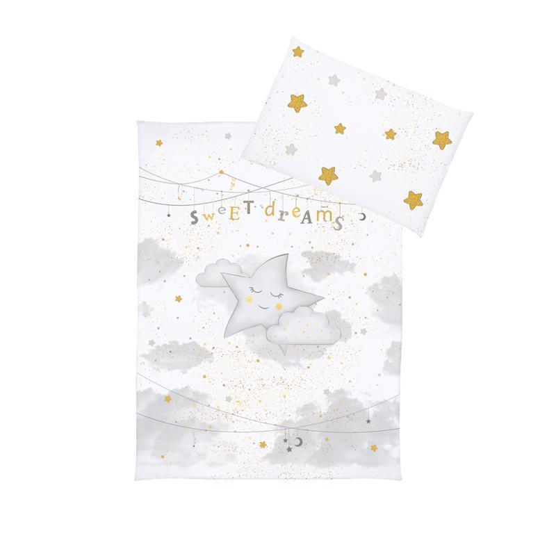 Bielizeň posteľná 3-dielna My Star