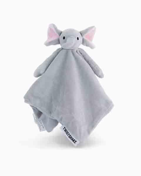 TWISTSHAKE Látkový maznáčik Slon