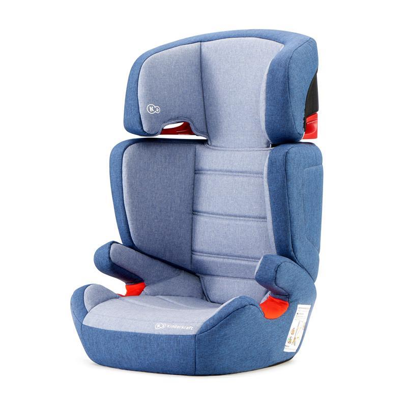 KINDERKRAFT Junior Fix Isofix Navy  2021