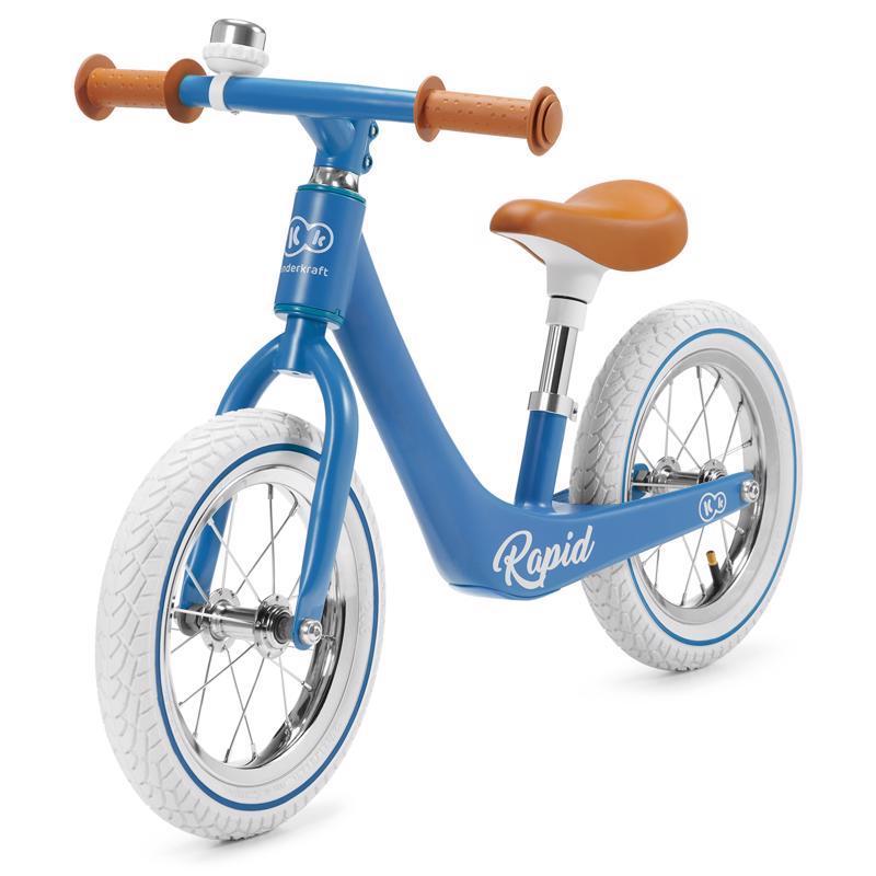 KINDERKRAFT Odrážadlo Rapid Blue Sapphire,  V000085