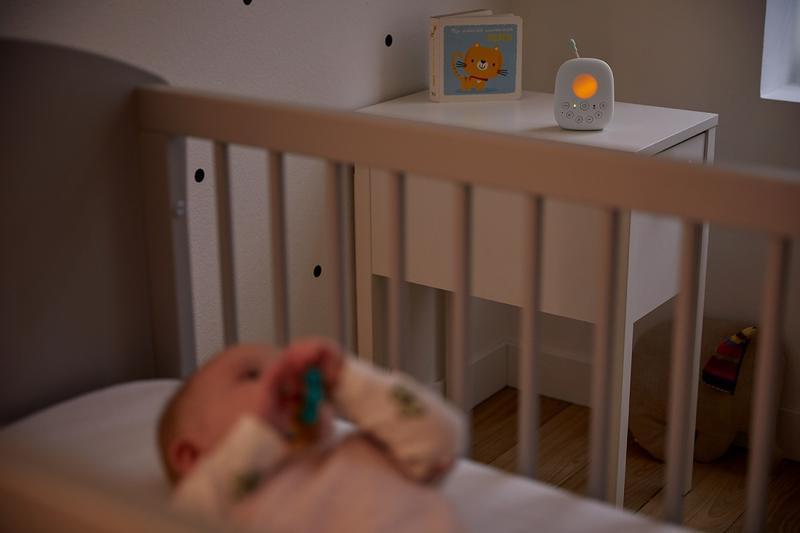 Philips AVENT Baby monitor SCD711