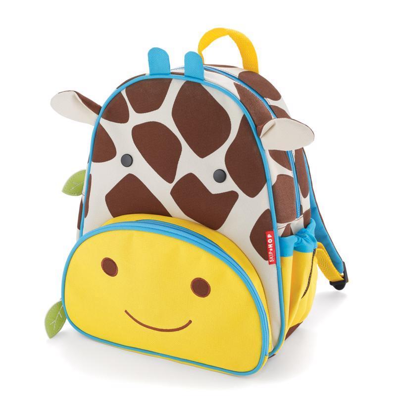 Zoo batôžtek do škôlky Žirafka 3+