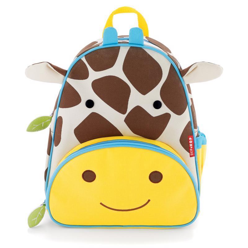 SKIP HOP Zoo batôžtek do škôlky Žirafka 3+