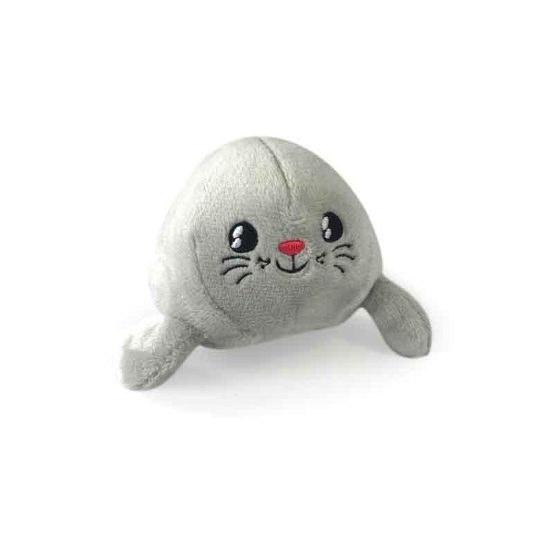 PABOBO Svietiaci mazlíček SHAKIES tuleň