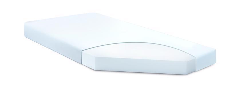 Matrac detský Softi Simpli 120x60x6 cm