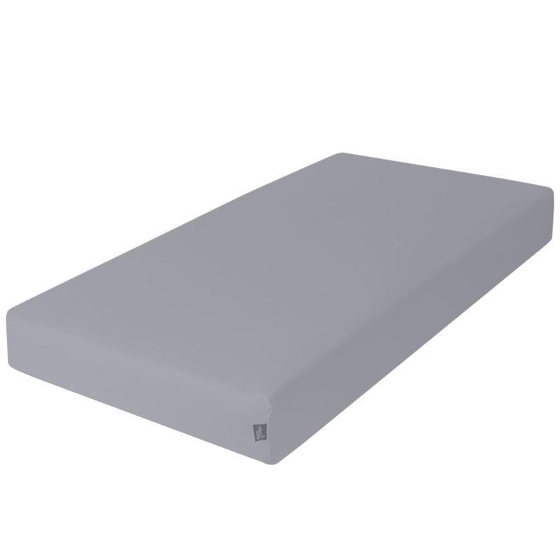 CEBA Plachta Žerzej napínacia s gumou 120 x 60 cm tmavo šedá