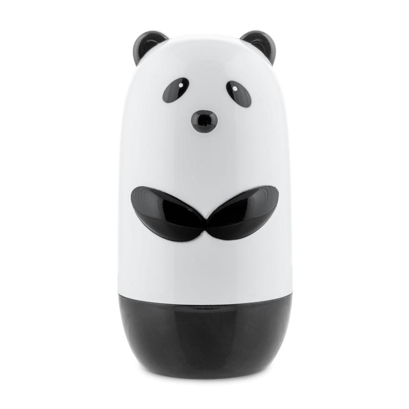 CHICCO Set manikúra pre deti Panda