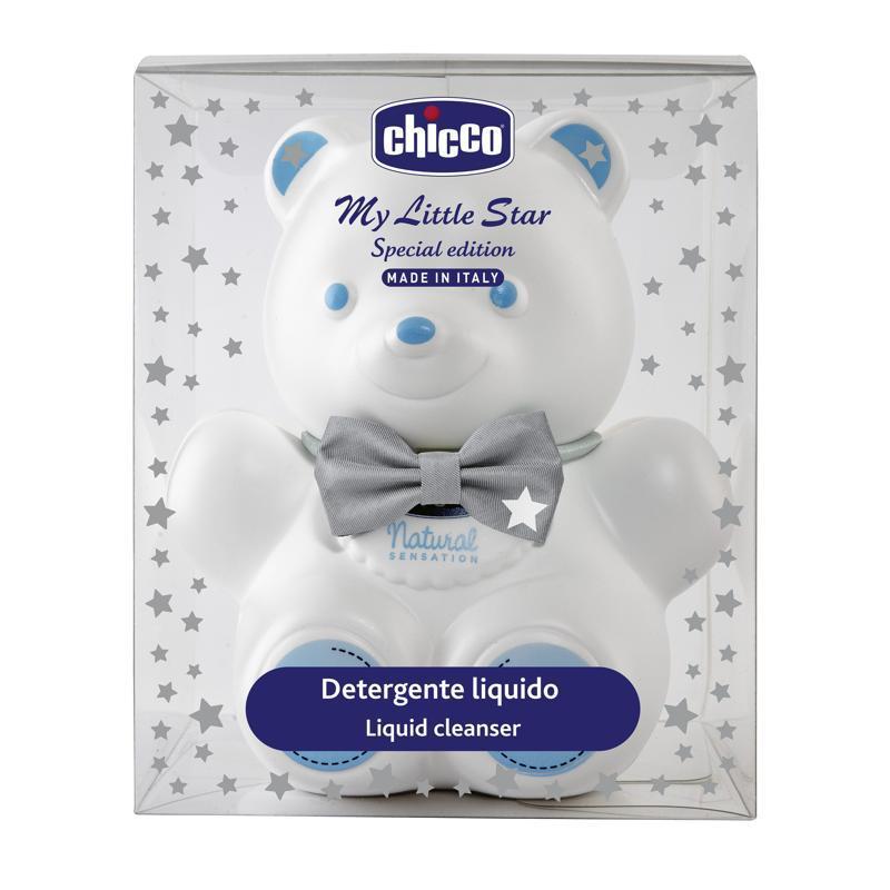 CHICCO Šampón detský Macko 300 ml