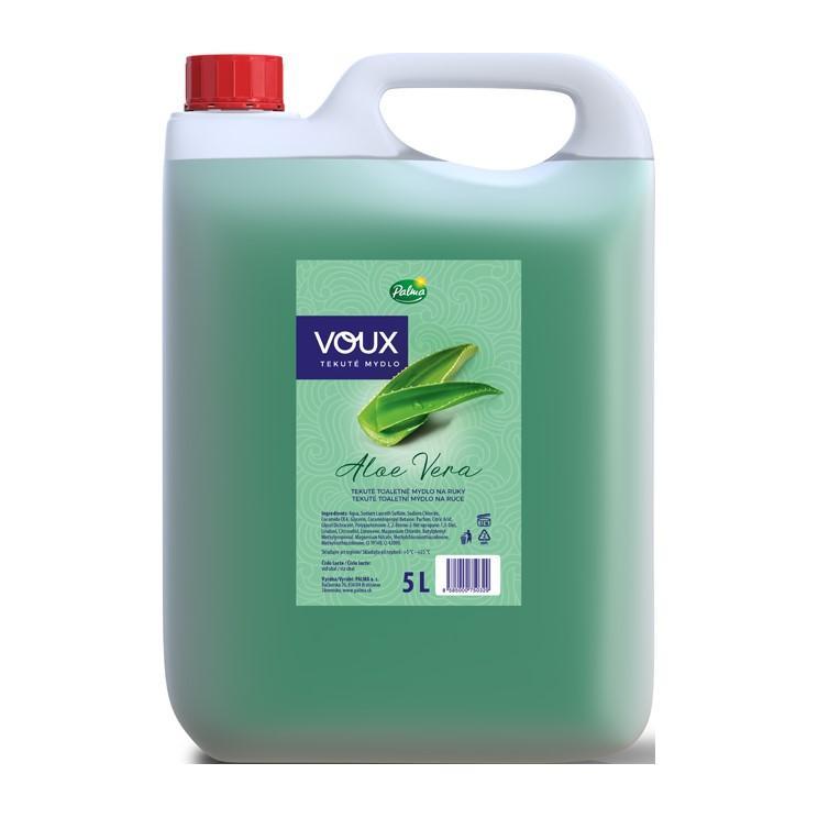 VOUX HYGIENE Tekuté mydlo s antibakteriálnou prísadou 5 l