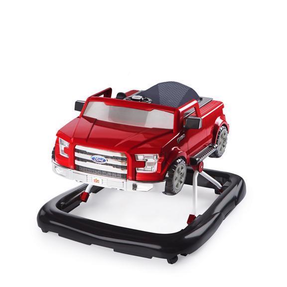Chodítko 3v1 Ford F-150 Red 6m+, 11 kg