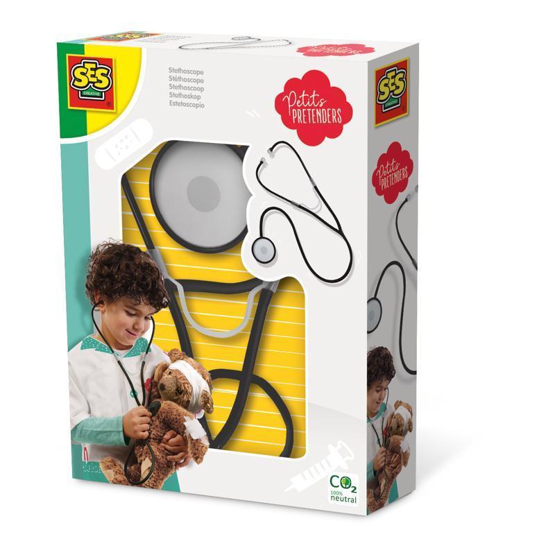 SES Detský stetoskop