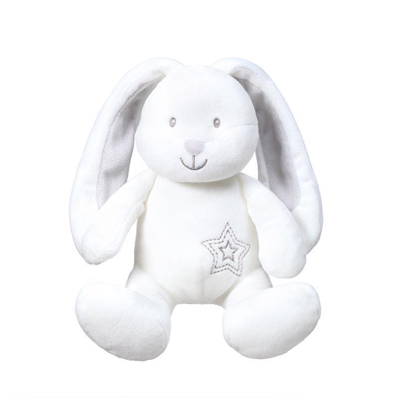BABYONO Hračka plyšová Zajačik Jimmie