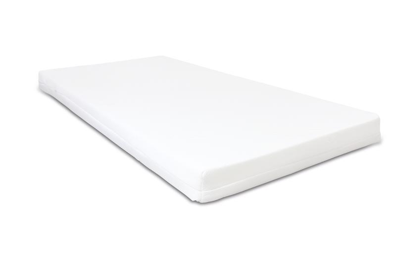 DANPOL Matrac penová 120x60x6T18M_White