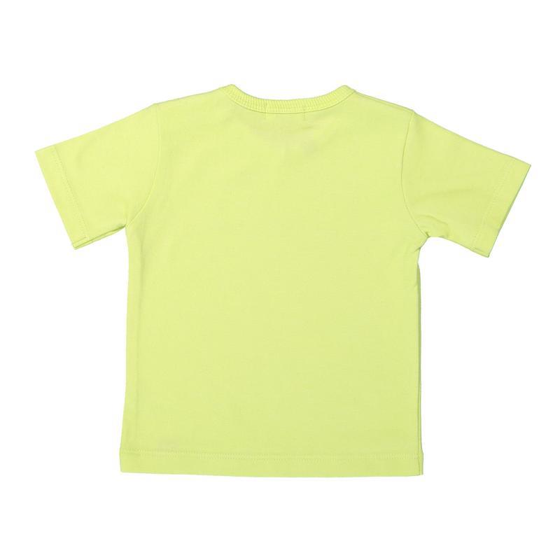 DIRKJE Tričko A-SURE veľ. 74 Neon green