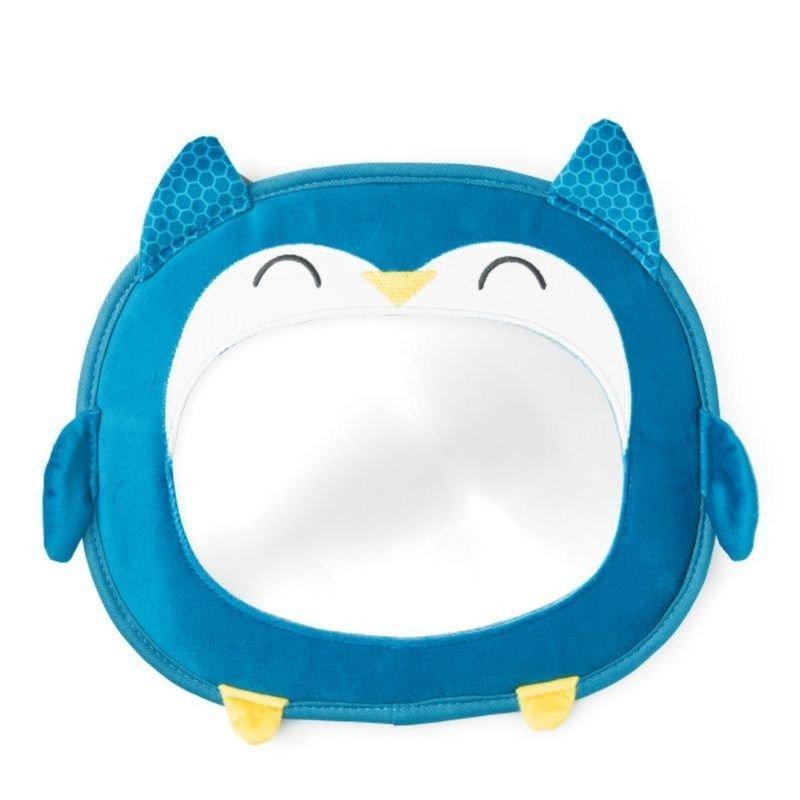 DIONO Zrkadlo Easy View Owl