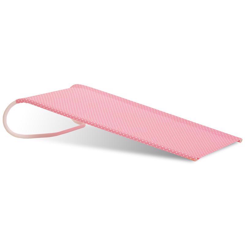 PETITE&MARS Lehátko dojčenské Meli do vaničky - pink (ružové)