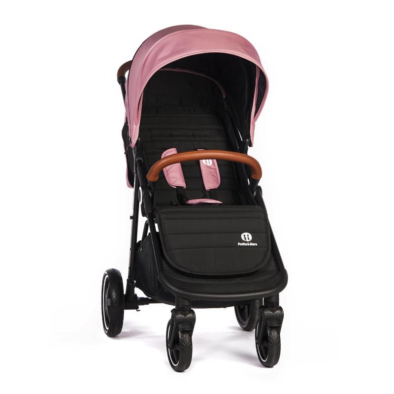 Kočík športový Move Rose Pink 2020 Petite&Mars