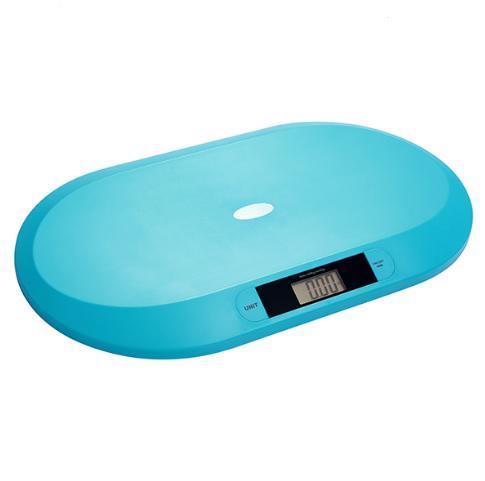 BABYONO Váha elektronická pre deti do 20 kg