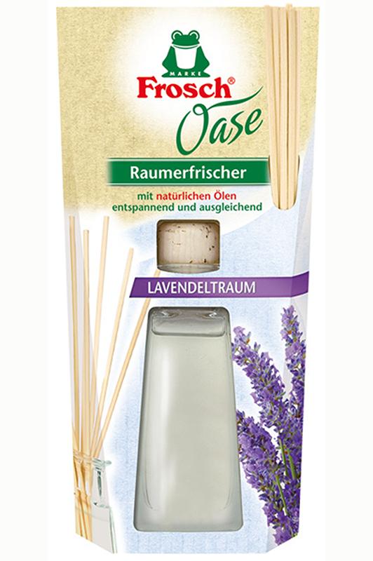 FROSCH EKO Oase Levanduľa (90 ml)